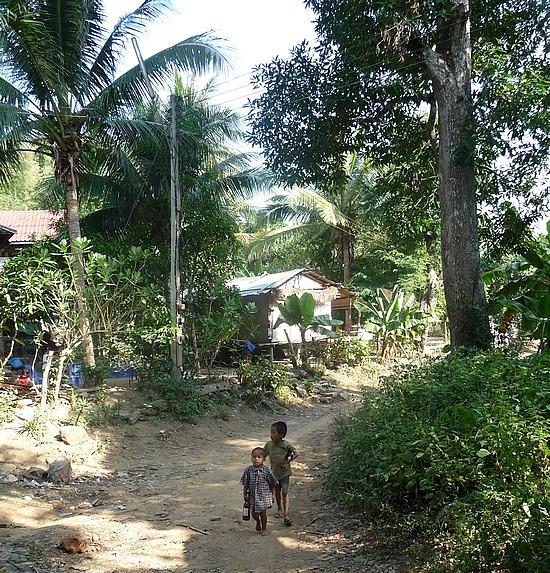 1.1289517873.walking-through-the-village-to-vat-chomphet-te