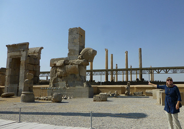 3.1350409556.a-bull-like-creature-at-persepolis