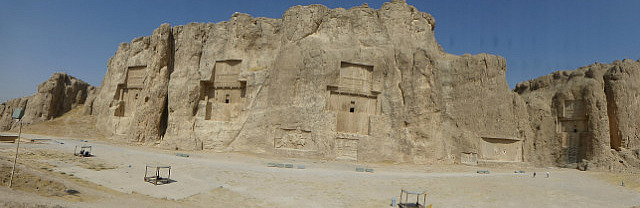 3.1350409556.panorma-of-the-naqsh-e-rostam-kings-tombs