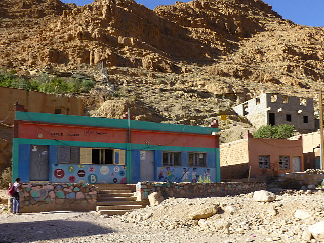 4.1380583009.schoolhouse-on-the-way-to-the-todra-gorge