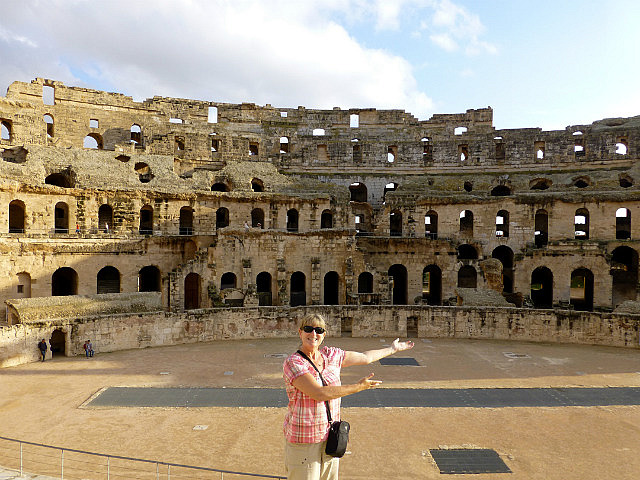 4.1381313236.me-at-the-el-jem-coliseum