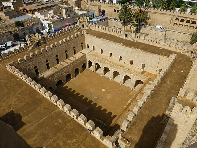 4.1381313236.view-from-the-watchtower-into-the-ribat-courty