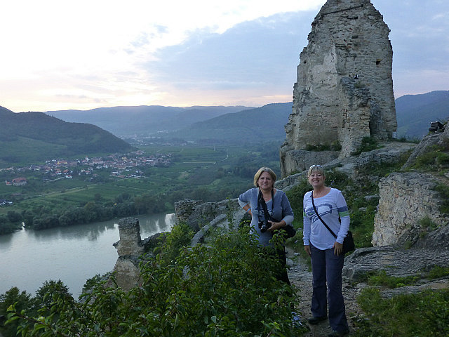 5.1410735903.at-the-top-of-the-durnstein-crusader-castle