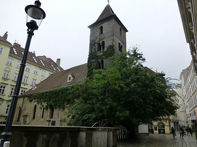 5.1410856587.oldest-church-in-vienna